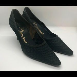 Vintage Bally International Shoes